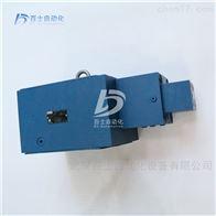 ZDC32P-22/MREXROTH进口节流压力补偿器
