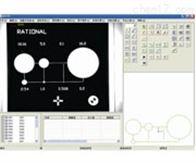 E-20QV200软件 快捷性影像测量仪应用软件