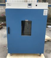 DHG系列250度不锈钢液晶显示立式大型鼓风干燥箱