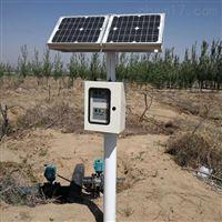 太陽能控製電動蝶閥