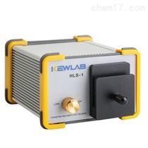 HLS-1卤钨灯光源实验室