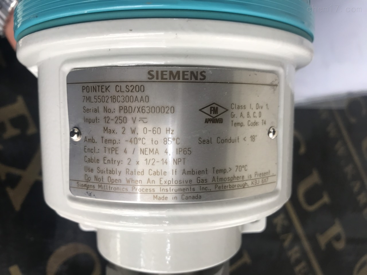888-探讨7ML13011EA11-2AB0西门子SIEMENS液位计