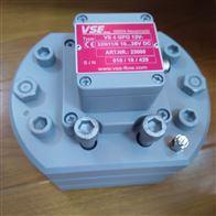 VSE流量计VS0.4GPO12V-32N11/2