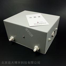 HD长沙友欣测硫仪气泵配件耗材