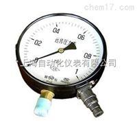 YTZ-120电位器式远传压力表