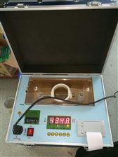 智能绝缘油介电强度测试仪参数