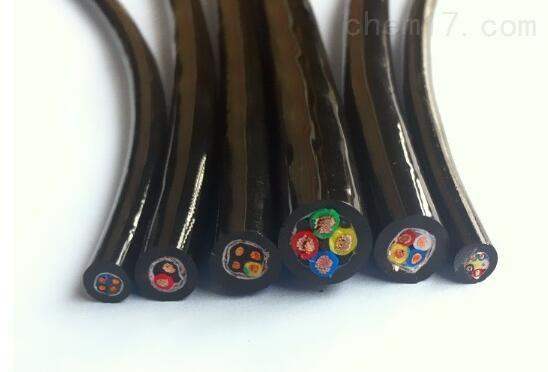 聚氨酯電 纜