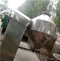 SZG1000回收山东低价出售二手旋转真空干燥机