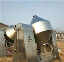 回收二手电加热真空回转干燥机