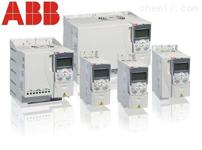 ABB变频器ACS310-03E-34A1-4 ACS310