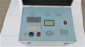 XMJS-IV精密抗干扰全自动介质损耗测试仪