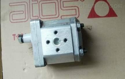 ATOS 阿托斯 叶片泵 PFE41037/1DT