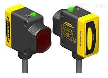 邦纳 光电传感器Q4XTILAF300-Q8