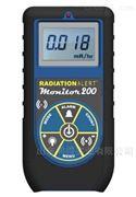 辐射检测仪Monitor 200