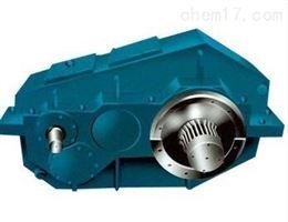 供应:QJY23-335中硬齿面齿轮减速机