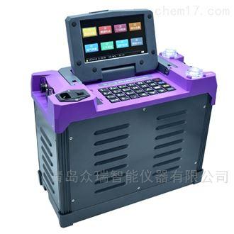 太阳成_便携式紫外烟气综合分析仪