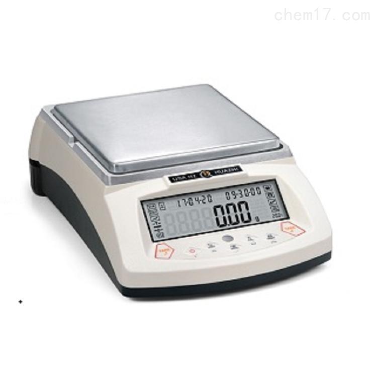 华志电子天平HZY-C1200十分之一0.1g型号