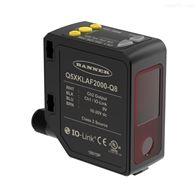 美国邦纳BANNER传感器