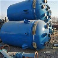 二手不锈钢电加热反应回收公司