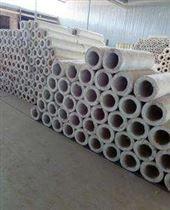 国标供应憎水性硅酸铝棉管壳密度80公斤