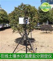 土壤三参数测定仪SGQ-SWY