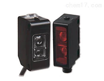 美国罗克韦尔VisiSight 微型光电传感器