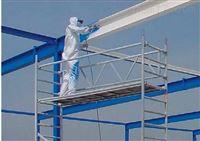 无污染钢结构防锈漆应用范围