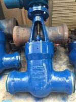 Z962Y-P54电动高压焊接闸阀