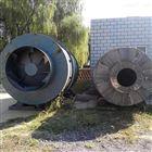 化肥厂滚筒烘干机选型/价格/烘干量