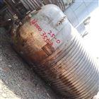 河北出售20000升二手钛材质反应釜定金