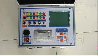 高压开关参数综合测试仪