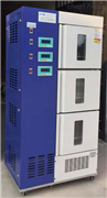 三溫區LED人工氣候箱