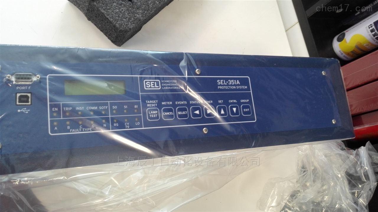 美国SEL0551C0CX632X微机保护装置原装进口