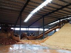 机制砂泥浆污泥脱水压滤机