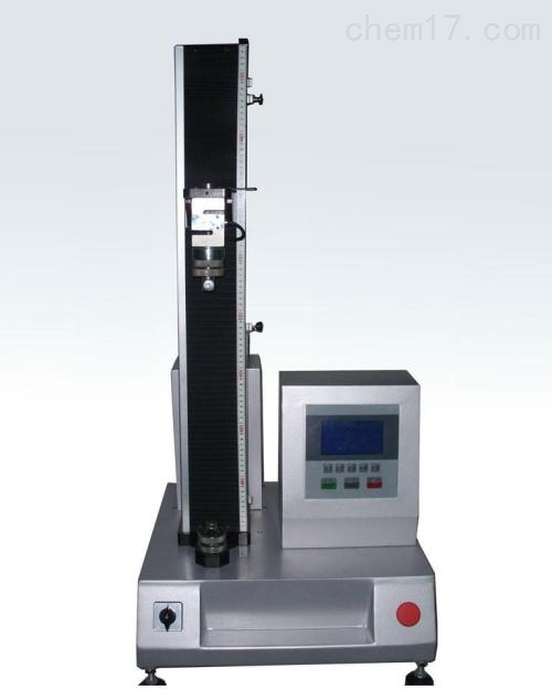 电子式缝合线拉力试验机