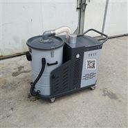 工业吸尘器吸车床铁屑