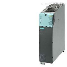 西门子书本型变频调速柜中的调节型电源模块