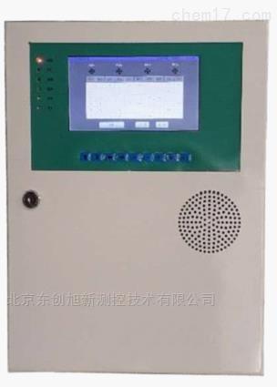 六氟化硫泄漏检测系统