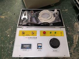 HTSLQ500A大電流發生器升流器長時間