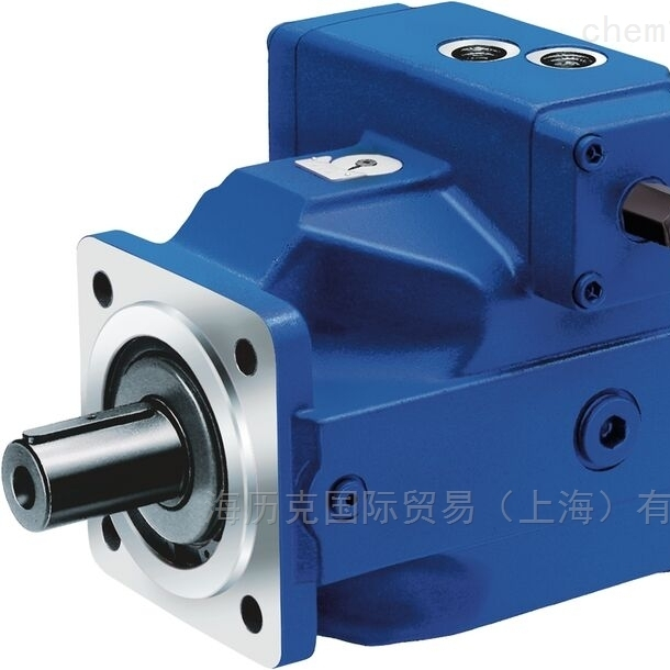 Rexroth力士乐R902482660变量泵现货