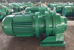 供应:BWED85-473-11KW摆线针轮减速机