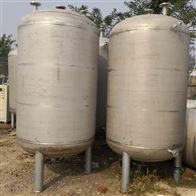 10立方供应二手10立方不锈钢罐