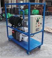 承装承修四五级大于等于4000m3/h真空泵价格