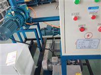 资质认证电力全套设备承装(修、试)真空泵