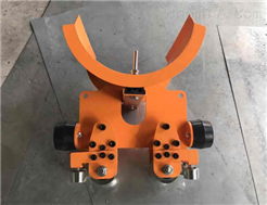 GHD-I工字钢滑车