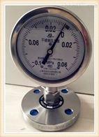 Y-100BFZY-100BFZ不锈钢压力表