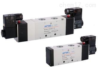 中国台湾AIRTAC亚德客电磁阀