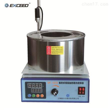 集热式加热磁力搅拌器