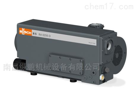 BUSCH普旭真空泵RA0305/RA0255新款