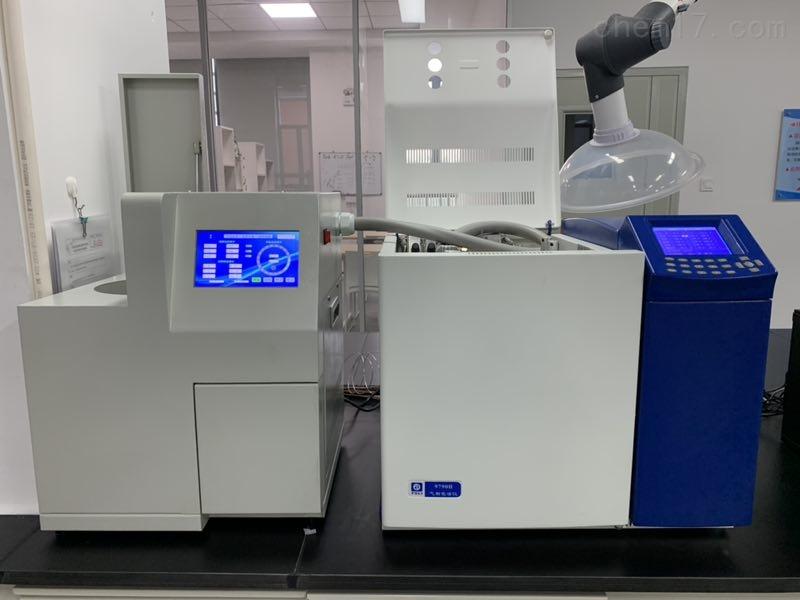 汇谱分析仪器苯系物醇类酮类酯类有机物检测